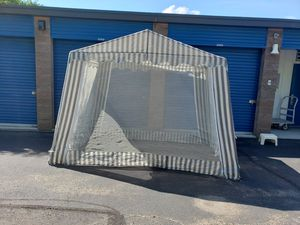 Screen Tent for Sale in Dravosburg, PA