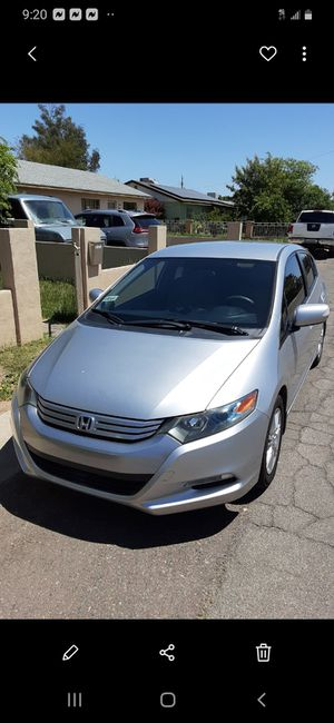 Honda insight 2010 for Sale in Phoenix, AZ