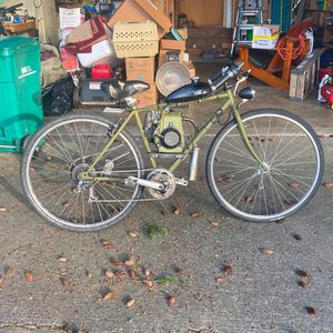 49cc motorized bike for Sale in Bothell, WA