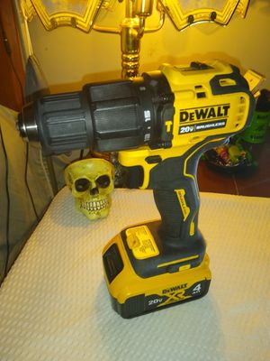 DeWALT 20v Hammer Drill/Driver (TOOL ONLY) ****BRAND NEW**** for Sale in Lake Shore, MD