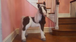 Hasbro FurReal Friends S'MORES Pony Horse for Sale in Philadelphia, PA