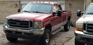 2003 Ford F350 4x4 for Sale in Merrillville, IN