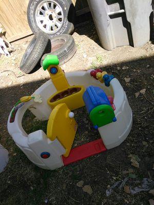 Kids outside toy for Sale in Dallas, TX