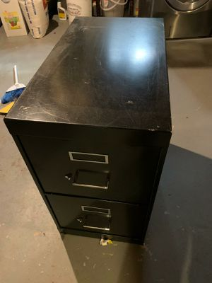 Filing cabinet for Sale in Hartford, CT