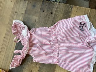 Tommy Hilfiger Romper - 6 To 9 MO for Sale in Irving,  TX