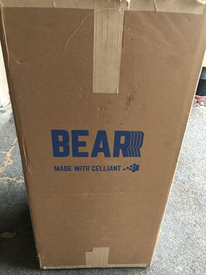 New Bear King size Hybrid mattress - Sells for $1,700 for Sale in Whittier, CA