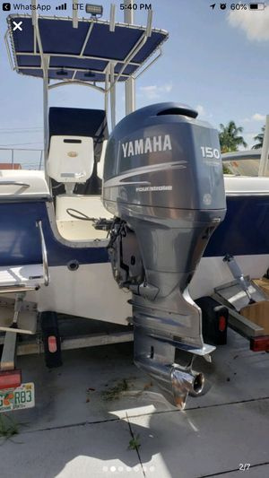 Hydra-Sports Boat for Sale in Hialeah, FL