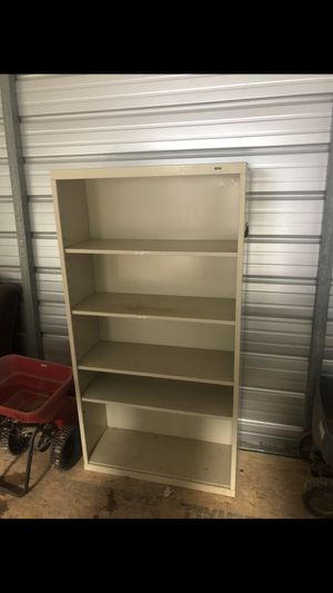 Metal shelving for Sale in Concord, NC