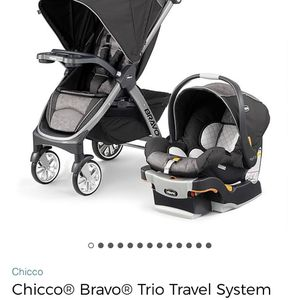 Chicco Travel System for Sale in Philadelphia, PA