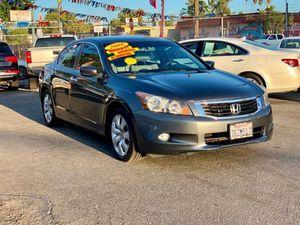 2009 Honda Accord Sdn for Sale in Byron, CA
