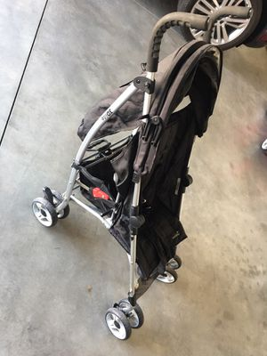 Kids fire truck, booster seat and travel stroller for Sale in St. Peters, MO