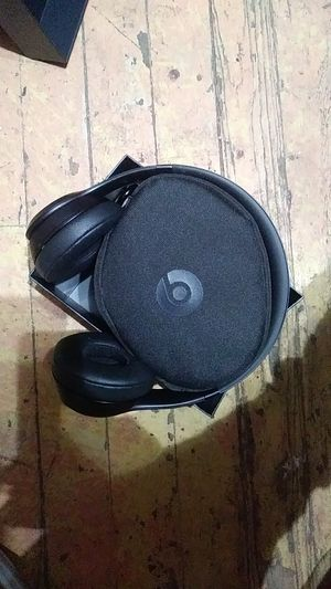 BEATS by Dre Solo 3 wireless for Sale in Grove City, OH