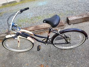"Huffy 26"" cruiser bike bicycle Ocala for Sale in Seattle, WA"