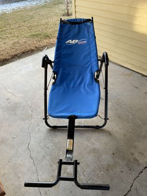 AB Lounge exercise chair for Sale in Grandview, WA
