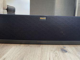 Klipsch Center Channel Speaker for Sale in Oregon City,  OR