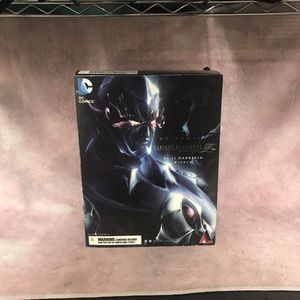 DARKSEID Play arts action figure Collectible for Sale in Garden Grove, CA