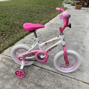 12 1/2 Inch Girls Bike for Sale in Tampa, FL
