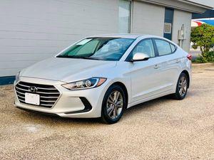 2018 Hyundai Elantra for Sale in San Angelo, TX