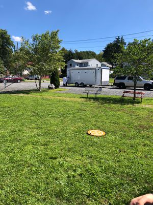 22 foot ATC trailer for Sale in Passaic, NJ