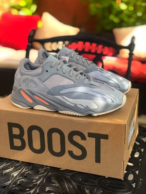 Yeezy Inertia ( size 9 ) for Sale in Fountain Valley, CA