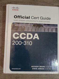 CCDA 200-310 for Sale in Seattle,  WA