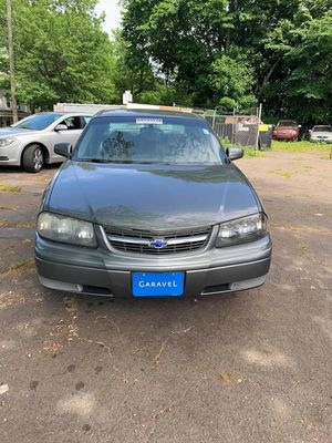 2004 Chevy impala fully loaded for Sale in New Haven, CT