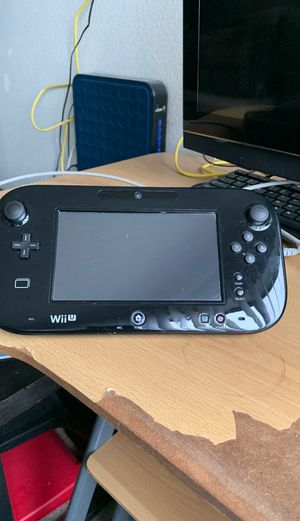 Nintendo Wii U for Sale in Lawndale, CA