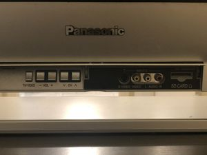 Panasoinc 40' inc tv for Sale in Anaheim, CA