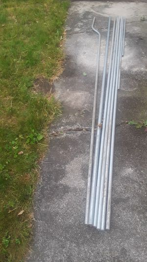 galvanized pipe for Sale in Queens, NY