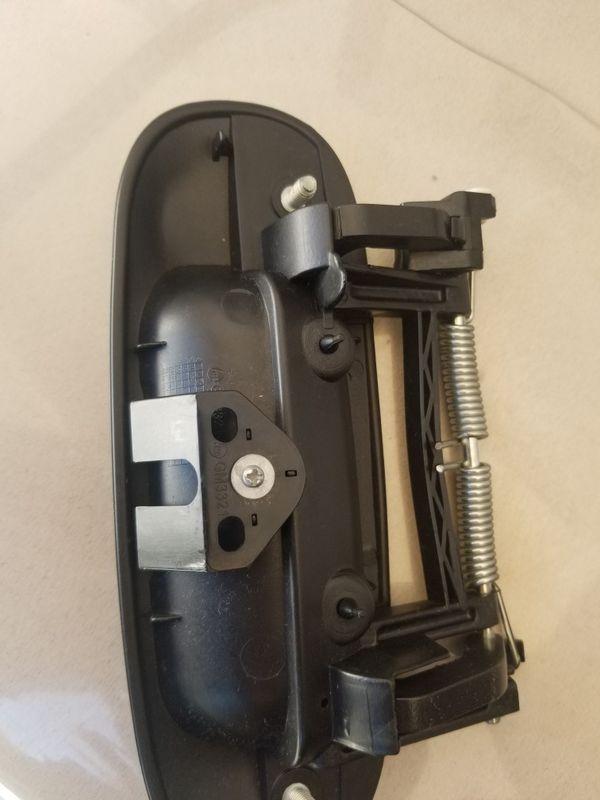 Cadillac cts door handle