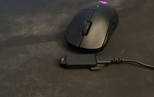 Logitech g pro wireless gaming mouse for Sale in Oakland, CA