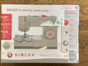 Brand New Sewing Machine. Singer 4452 heavy duty for Sale in San Gabriel, CA
