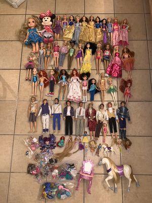 Barbies for Sale in Las Vegas, NV