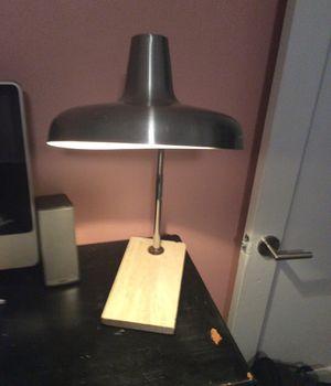 Desk lamp. for Sale in Fort Lauderdale, FL