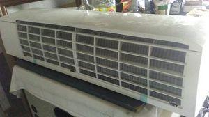 Panasonic heat and AC unit for Sale in Turlock, CA