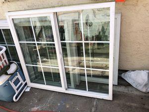 Vinyl window for Sale in San Diego, CA