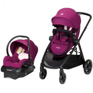 Car Seat And Stroller for Sale in Lynn, MA