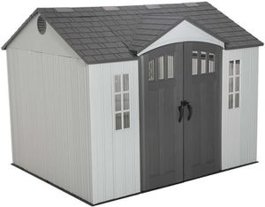 Lifetime 8 x 10 shed for Sale in Fontana, CA