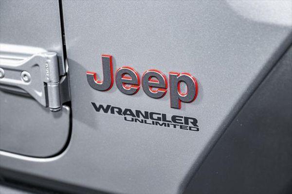 2019 Jeep Wrnglr 4Dr