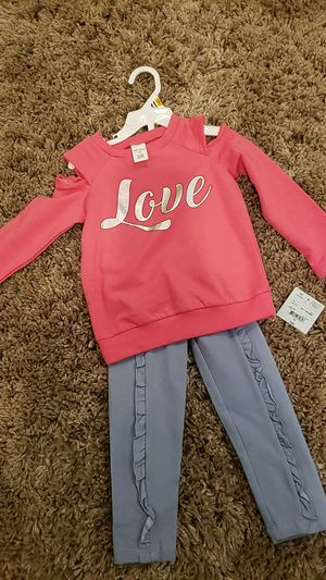 Baby clothes size 3T for Sale in Los Angeles, CA