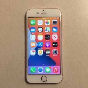 IPhone 6s 32gb great condition unlocked for all carriers for Sale in Arlington, TX