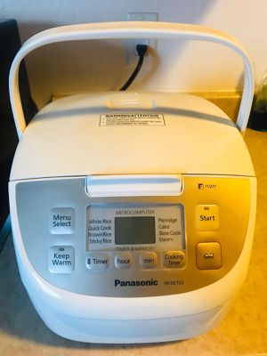 Rice cooker for Sale in South San Francisco, CA