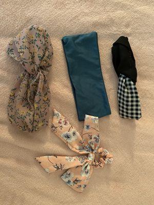 Headbands/ scrunchies for Sale in Phoenix, AZ