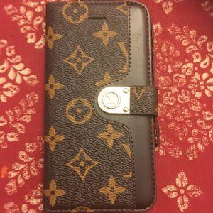 iPhone XR Wallet Case for Sale in Midlothian, VA