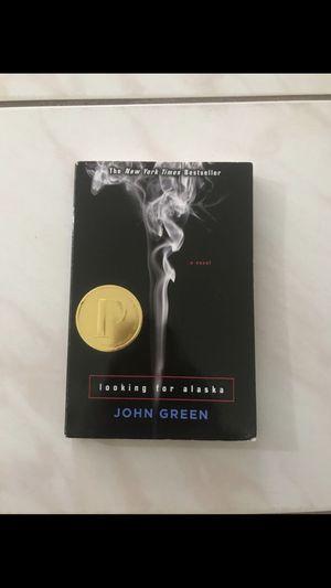 "Looking for Alaska ""John Green"" for Sale in Miami, FL"