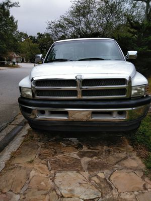 96 Ram truck $2950 for Sale in Conyers, GA