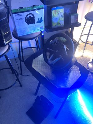 RACING WHEEL OVERDRIVE for XBOX ONE need to gone ASAP for Sale in Washington, DC