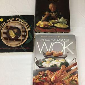 Cook Books for Sale in Phoenix, AZ