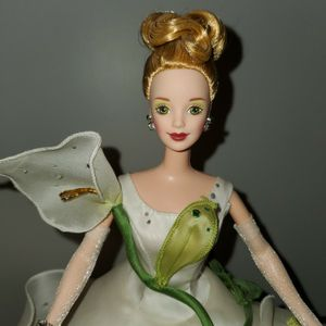 Collectible Lily Barbie for Sale in Bellwood, IL