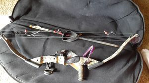 Hunting bow for Sale in TIMBERCRK CYN, TX